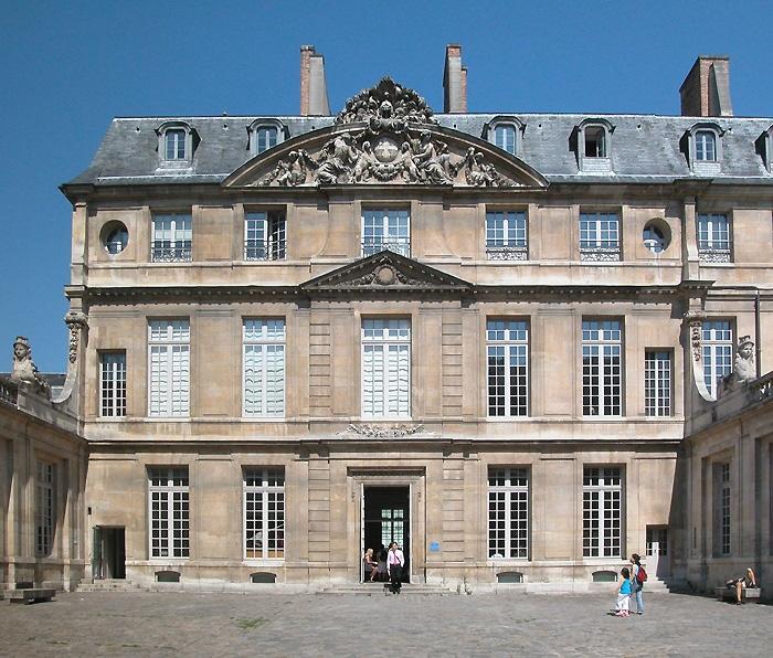 Paris for Hotel tarif reduit